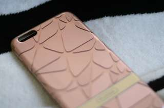 Pink Hard Case Iphone 6/s Plus