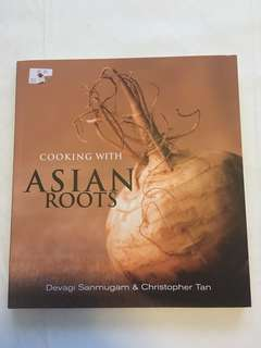 Recipe - Asian Roots