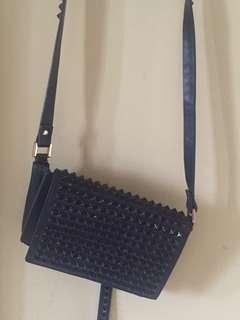 #mausupreme sling bag
