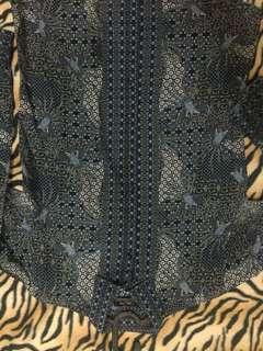 #mausupreme batik keren