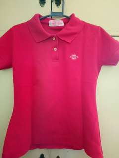 Blowing Bubbles - Colored Polo Shirt