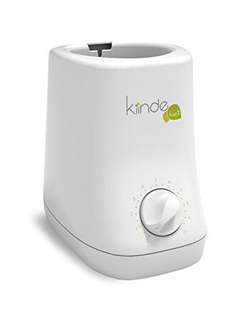 Brand New Kiinde Kozii breastmilk and bottle warmer