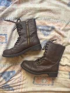 Payless Brash Ladies Boots