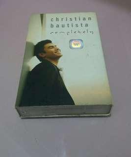 Kaset Christian Bautista Completely