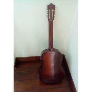 Vintage Yamaha G231 II Guitar