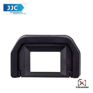 JJC EC-1 Eye Cup For CANON EF Eyepiece 100D 450D, 400D, 350D, 300D 1100D 1300D 550D 600D 700D , Rebel XT, XTi, XSi T1i, T2i, T3i T4i, SL1 Rebel K2, T2, T3, Ti