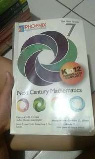 Next Century Mathematics for Grade7