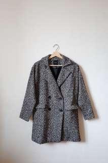 Forever21 Winter Coat