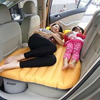 Kasur Mobil Nyaman Untuk Mudik
