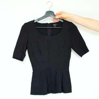 Shirt from Aritzia