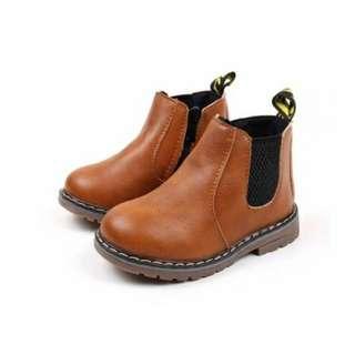Slip Boots