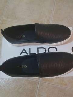 Aldo- Jille Black Shoes