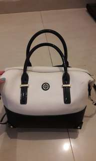 Shirley beige everbest bag