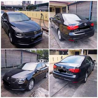SAMBUNG BAYAR/CONTINUE LOAN  VW JETTA TSI 1.4 TURBO YEAR 2018 MONTHLY RM 1300 BALANCE 8 YEARS 10 MONTHS ROADTAX VALID MILEAGE LOW TIPTOP CONDITION  DP KLIK wasap.my/60133524312/jetta