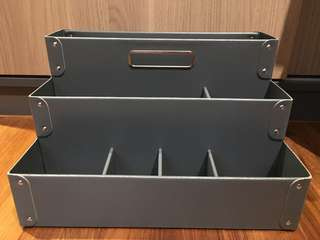 IKEA Stationery organiser