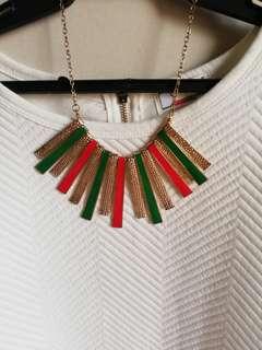 Necklace - so classy