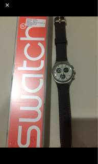 Swatch V8 Watch (Jam Tangan)