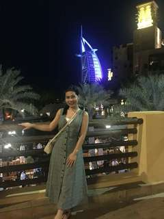 Trendy Long Dress