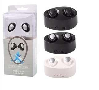TWS K2 True Wireless Stereo Bluetooth earpieces
