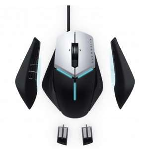 Gaming Mouse Alienware AW558