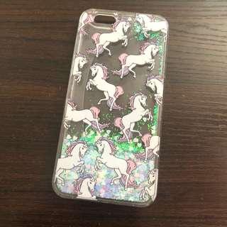 Unicorn iPhone 6s Case