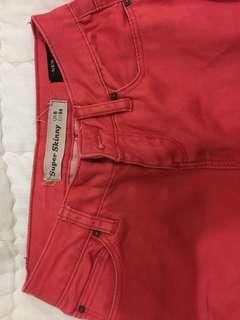 Skinny Jeans New Look