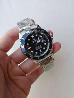 Rolex Submariner Watch Instock
