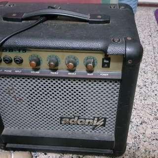 bass貝斯音箱