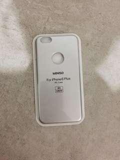 Minisoo casing iphone 6s