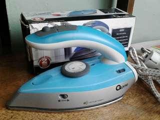 Setrika Uap Merek OXONE TRAVEL IRON OX-838 (600 watt)