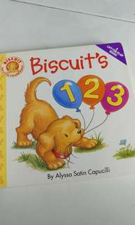 Biscuits 123