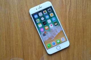 Iphone 6s 128GB FU