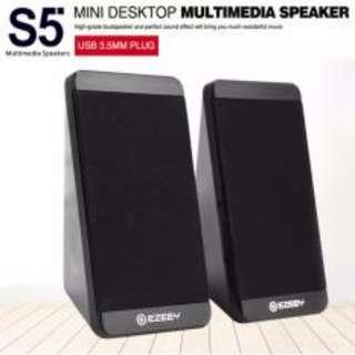 Ezeey S5 Portable Speaker