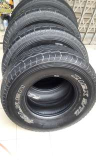 4x4 tayar AT falken 31x10.5x15
