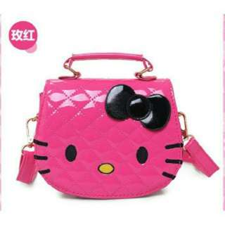 Kids bag raya (FF0134)