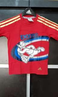 Adidas Donald Duck T-Shirt