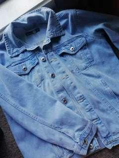 Boohoo Denim jacket
