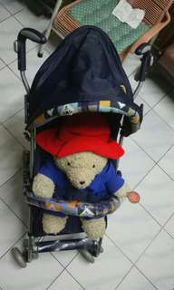 Stroller anak dan bayi Combi