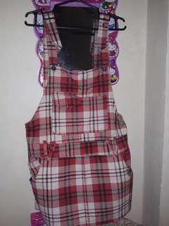 Sexy jumper skirt