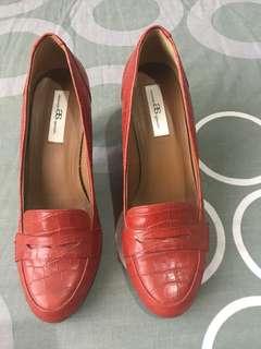 Preloved High heels