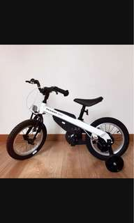 4 wheel bicycle for kids