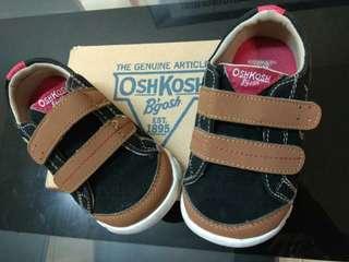 Original Oshkosh B'gosh Infant Shoe size UK6