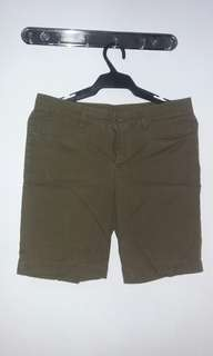 Herbench Brown Tokong (above the knee)