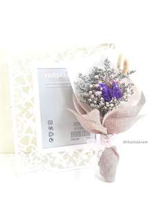 Dried Flower 🌼 Rustic Mix III