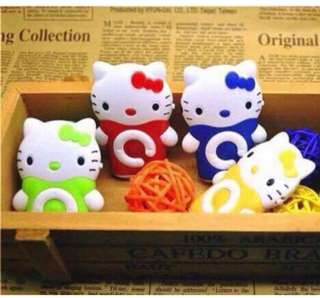 Hello Kitty Mp3 (w/ free headset and usb cable)