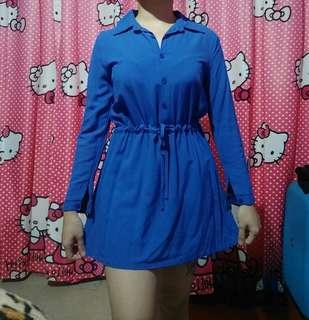 Longsleeve dress