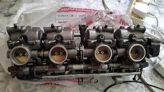 Cb400 Spec 3 Carberator