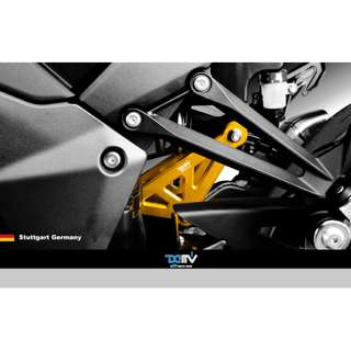 Z1000 14-15 Lowering Kit  40mm