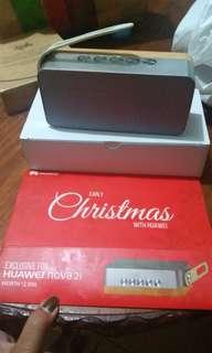 Huawei Nova 2i Speaker