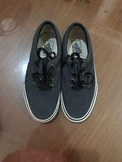 Vans Era Authentic Grey